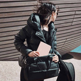 JEM + BEA Marlow Changing Bag - Black 3