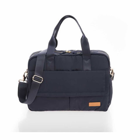 Jem + Bea Marlow Changing Bag in Navy
