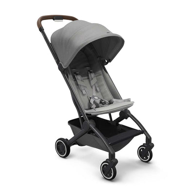 Joolz Aer Pushchair - Delightful Grey-Strollers- Natural Baby Shower