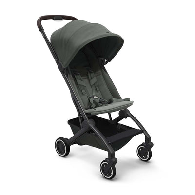 Joolz Aer Pushchair - Mighty Green-Strollers- Natural Baby Shower