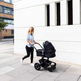 Joolz Day3 Pushchair - Brilliant Black-Strollers-Brilliant Black- Natural Baby Shower