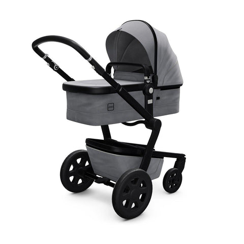 Joolz Day3 Pushchair - Superior Grey-Strollers-Superior Grey- Natural Baby Shower