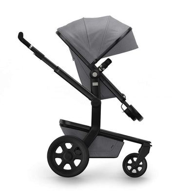 Joolz Day3 Studio Stroller - Graphite Grey - Ex-Display-Strollers- Natural Baby Shower