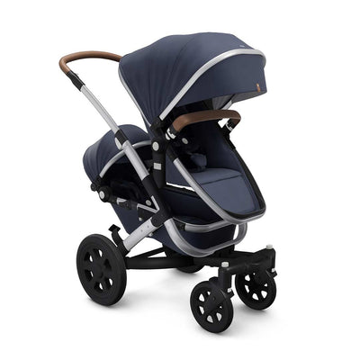 Joolz Geo2 Duo Pushchair - Classic Blue-Strollers-Classic Blue- Natural Baby Shower