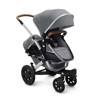Joolz Geo2 Duo Pushchair - Gorgeous Grey-Strollers-Gorgeous Grey- Natural Baby Shower