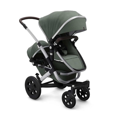 Joolz Geo2 Duo Pushchair - Marvellous Green-Strollers-Marvellous Green- Natural Baby Shower