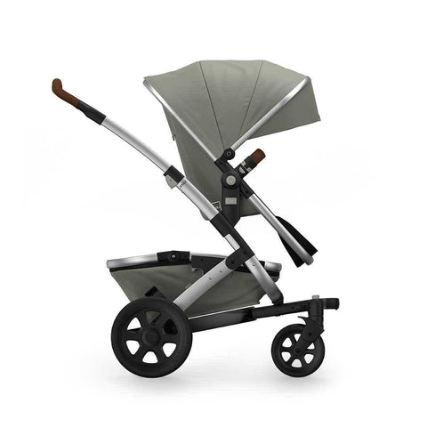 Joolz Geo2 Earth Mono Stroller - Elephant Grey-Strollers- Natural Baby Shower