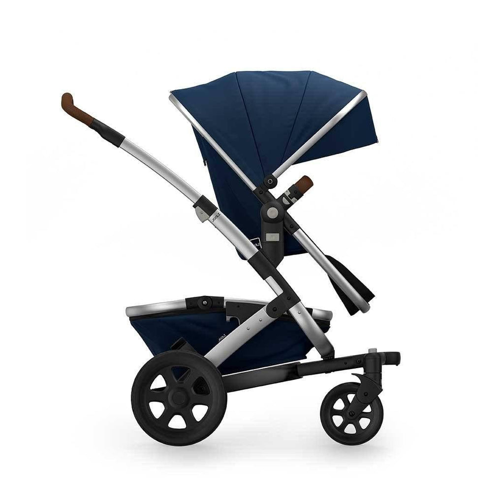 Joolz Geo2 Earth Mono Stroller - Parrot Blue-Strollers- Natural Baby Shower