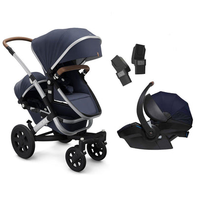 Joolz Geo2 Travel System - Classic Blue-Travel Systems- Natural Baby Shower
