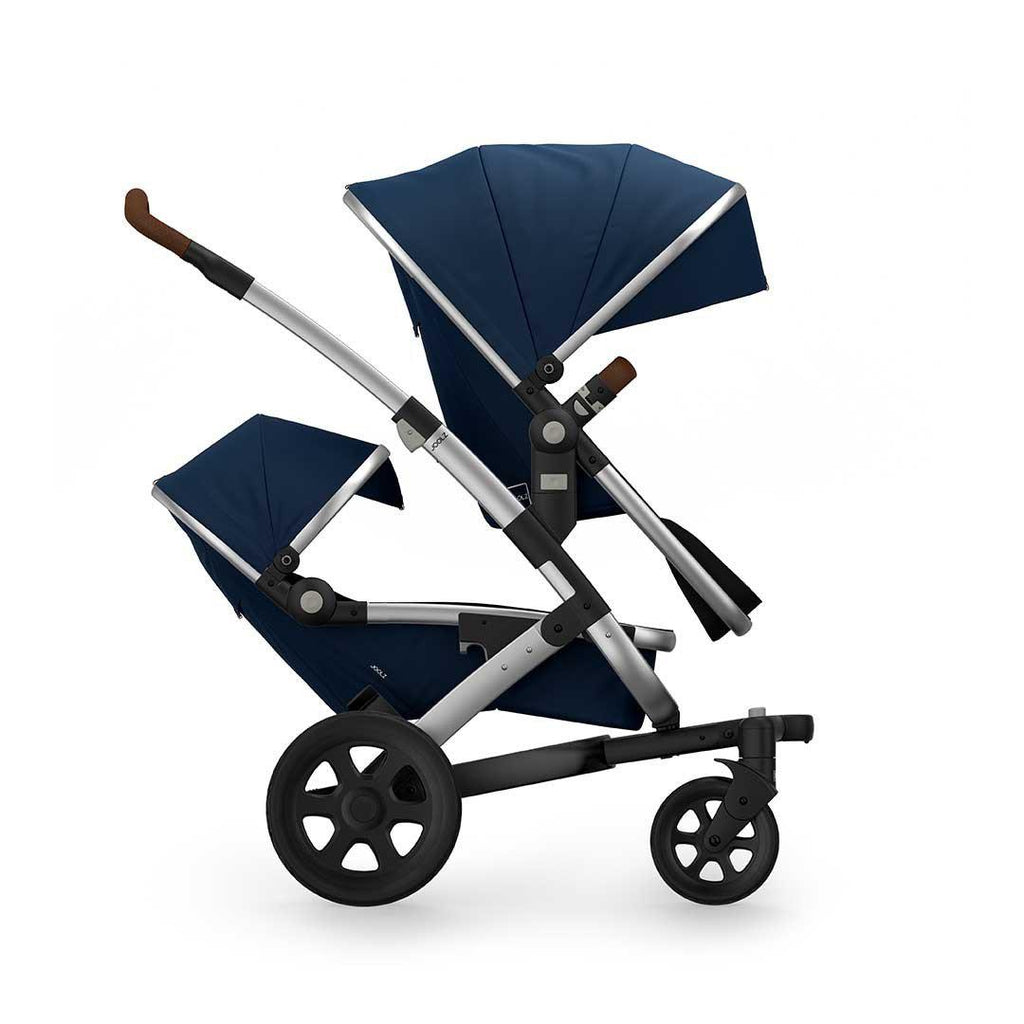 Joolz Geo2 Earth Duo Stroller - Parrot Blue