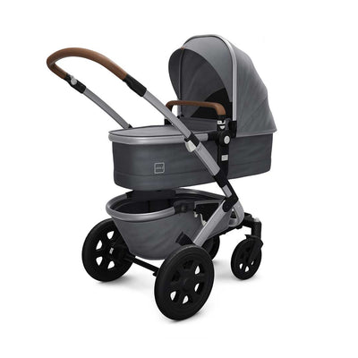 Joolz Geo2 Mono Pushchair - Gorgeous Grey-Strollers-Gorgeous Grey- Natural Baby Shower