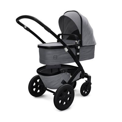 Joolz Geo2 Mono Pushchair - Superior Grey-Strollers-Superior Grey- Natural Baby Shower
