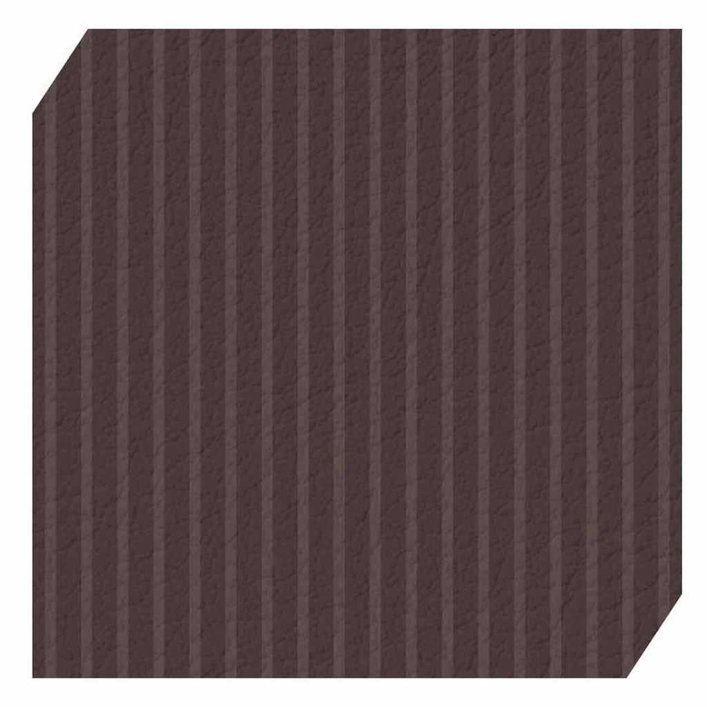 Joolz Geo2 Tailor Set - Dark Brown Ribbed
