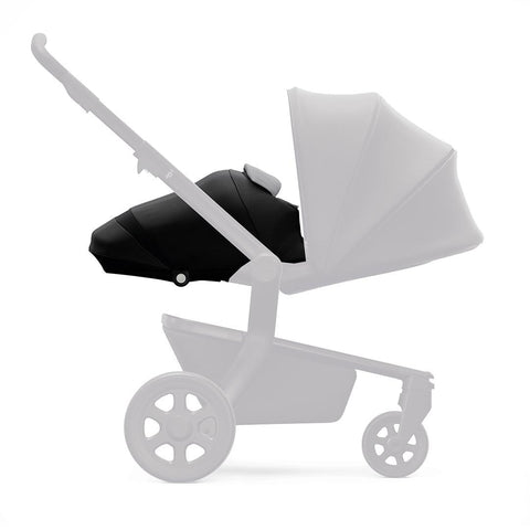 Joolz Hub Quadro Cocoon - Nero-Cocoons- Natural Baby Shower