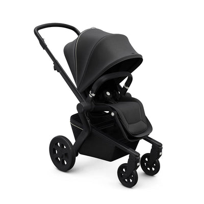 Joolz Hub Pushchair - Brilliant Black-Strollers-None- Natural Baby Shower