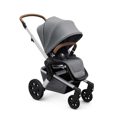 Joolz Hub Pushchair - Gorgeous Grey-Strollers-None- Natural Baby Shower