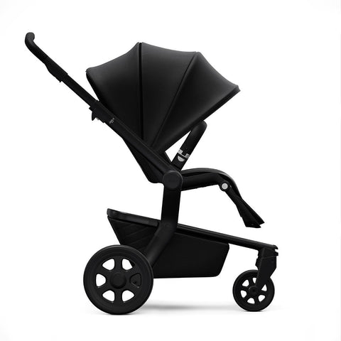 Joolz Hub Quadro Pushchair - Nero-Strollers- Natural Baby Shower