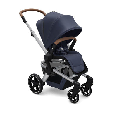 Joolz Hub+ Pushchair - Classic Blue-Strollers-Classic Blue- Natural Baby Shower