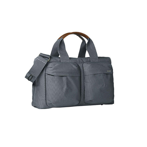 Joolz Uni2 Nursery Bag - Gorgeous Grey-Changing Bags-Gorgeous Grey- Natural Baby Shower