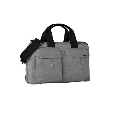 Joolz Uni2 Nursery Bag - Superior Grey-Changing Bags-Superior Grey- Natural Baby Shower