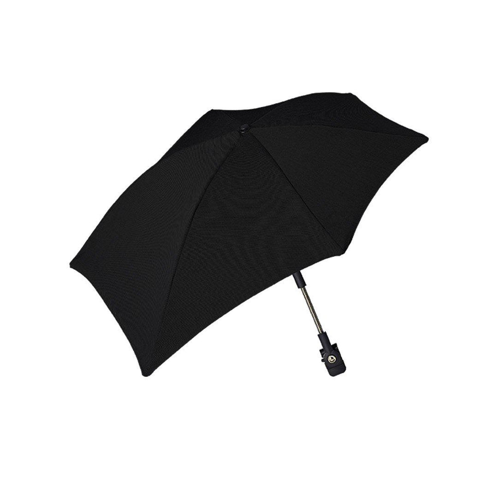 Joolz Uni2 Parasol - Brilliant Black-Parasols-Brilliant Black- Natural Baby Shower