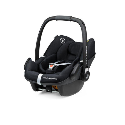 Joolz + Maxi-Cosi Pebble Pro i-Size Car Seat - Black-Car Seats- Natural Baby Shower