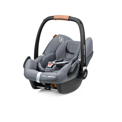 Joolz + Maxi-Cosi Pebble Pro i-Size Car Seat - Grey-Car Seats- Natural Baby Shower