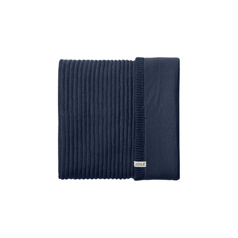 Joolz Essentials Ribbed Blanket - Blue