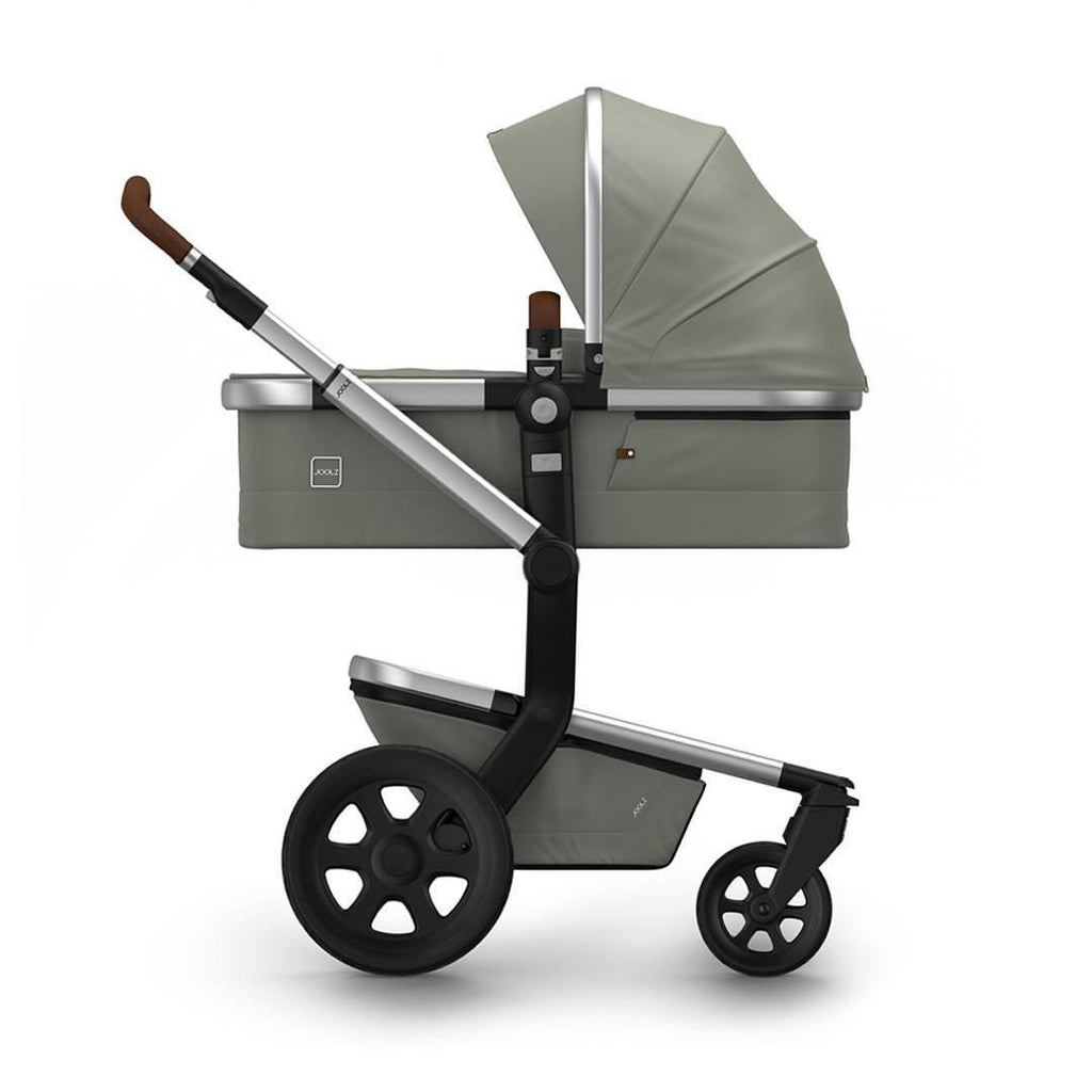 Joolz 2 Day Earth Stroller in Elephant Grey