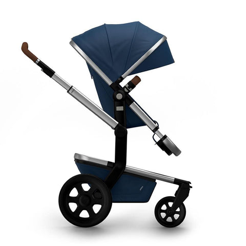Joolz Day 2 Earth Stroller - Parrot Blue - Strollers - Natural Baby Shower