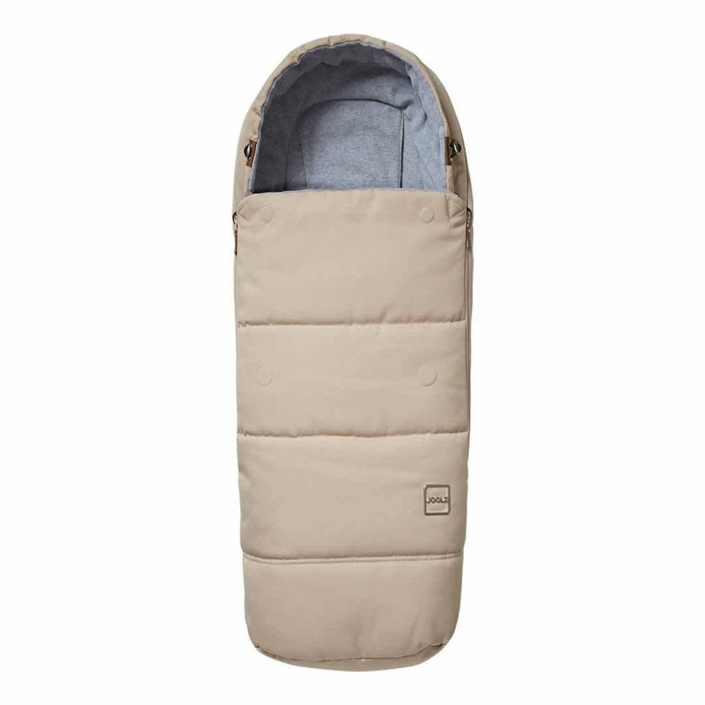 Joolz Uni2 Earth Footmuff - Camel Beige-Footmuffs- Natural Baby Shower
