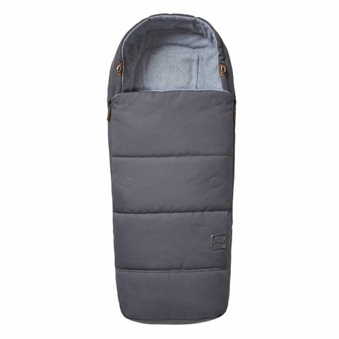 Joolz 2 Earth Footmuff in Hippo Grey