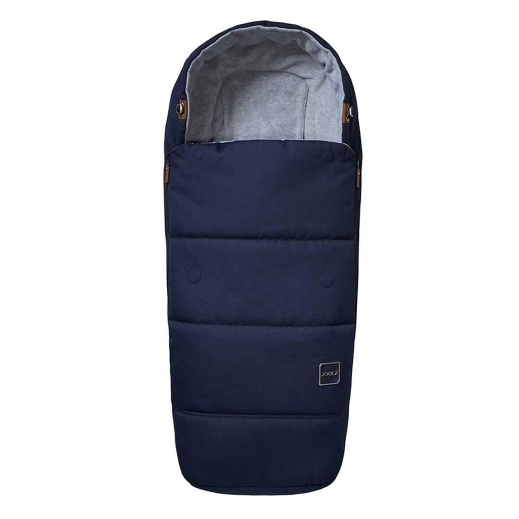 Joolz 2 Earth Footmuff in Parrot Blue