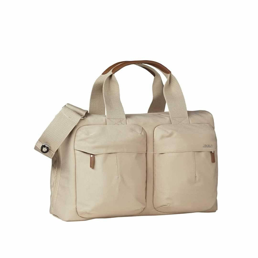 Joolz 2 Earth Nursery Bag in Camel Beige