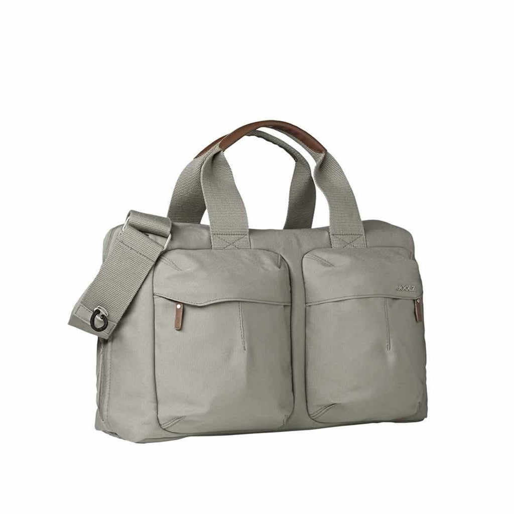 Joolz Uni2 Earth Nursery Bag - Elephant Grey-Changing Bags- Natural Baby Shower