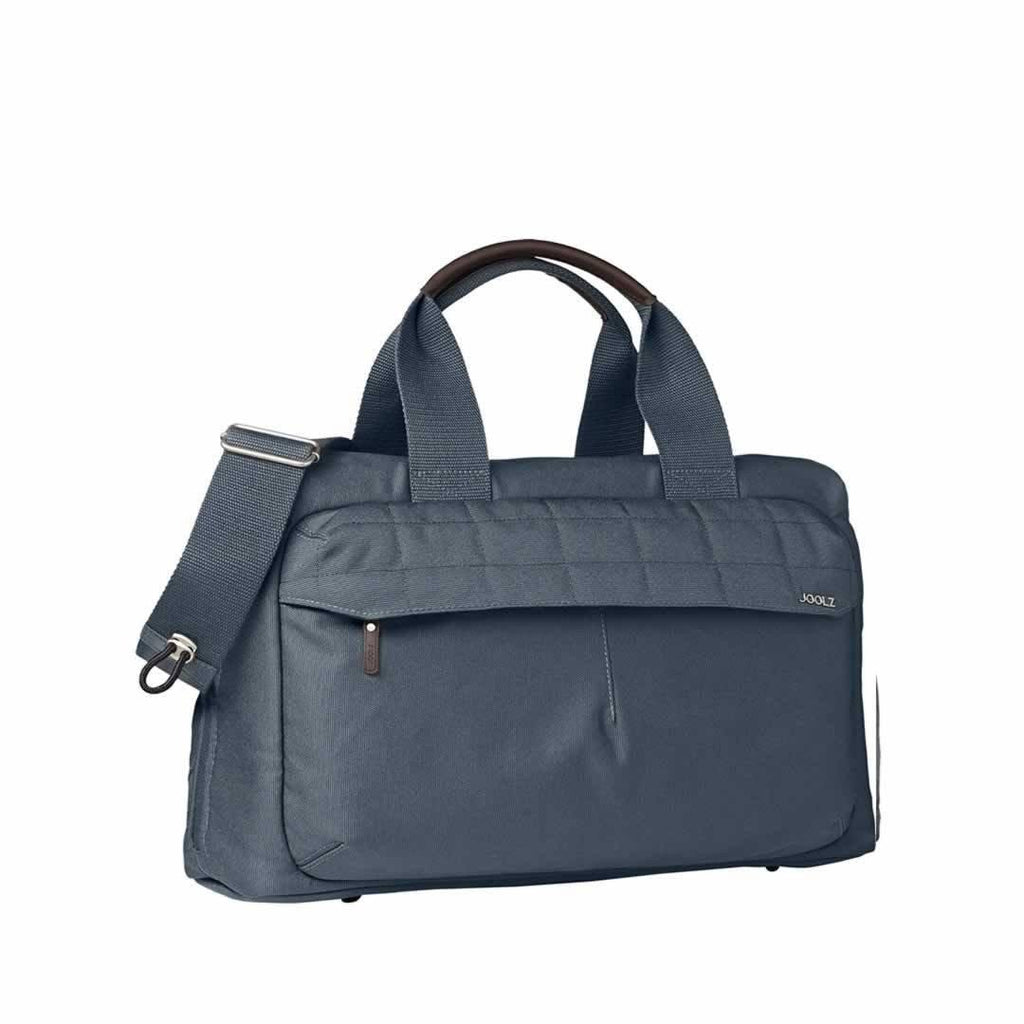Joolz 2 Quadro Nursery Bag in Blu