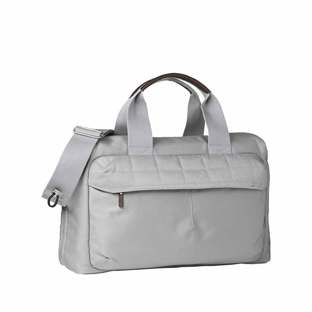 Joolz Day 2 Quadro Nursery Bag - Grigio - Changing Bags - Natural Baby Shower