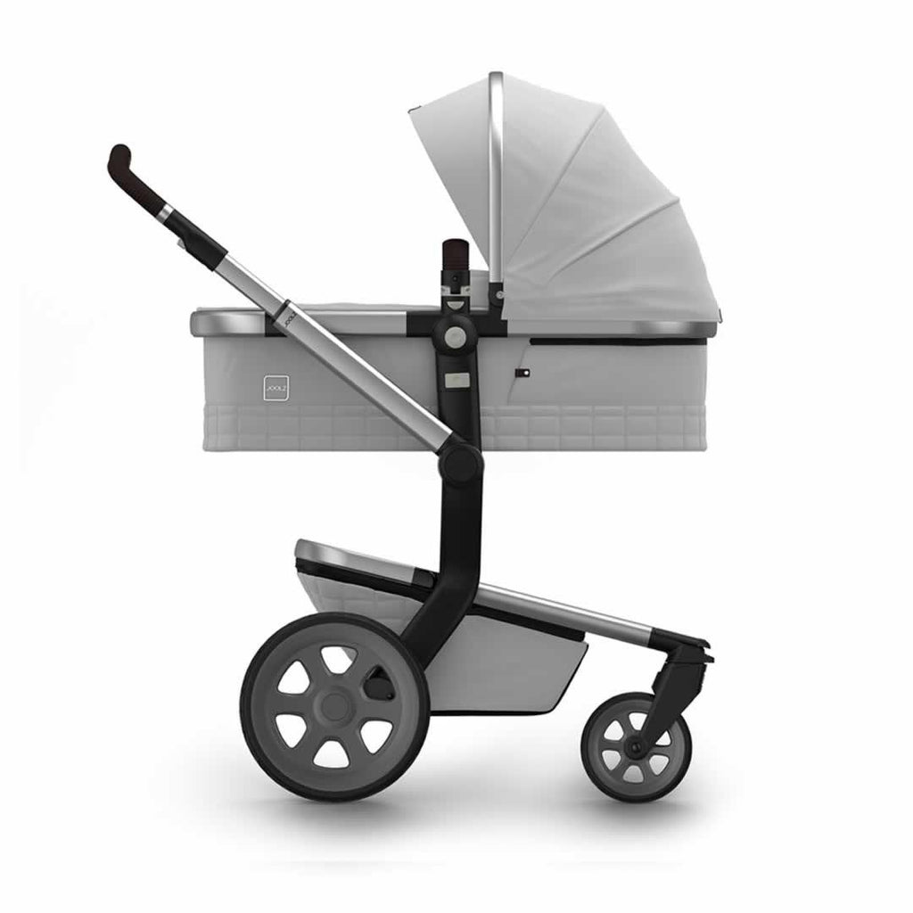 Joolz Day 2 Quadro Stroller - Grigio - Strollers - Natural Baby Shower