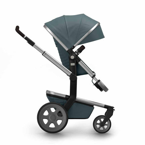 Joolz Day 2 Quadro Stroller - Blu - Strollers - Natural Baby Shower