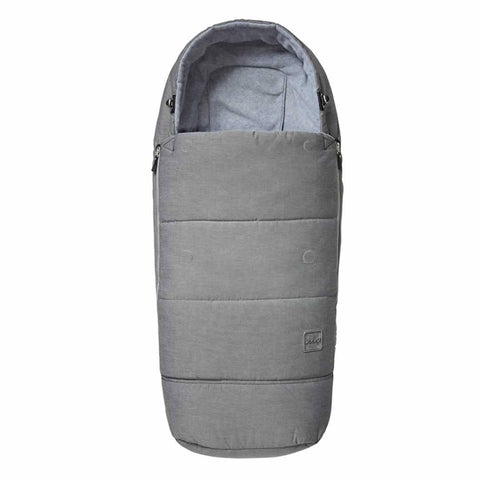 Joolz 2 Studio Footmuff in Graphite