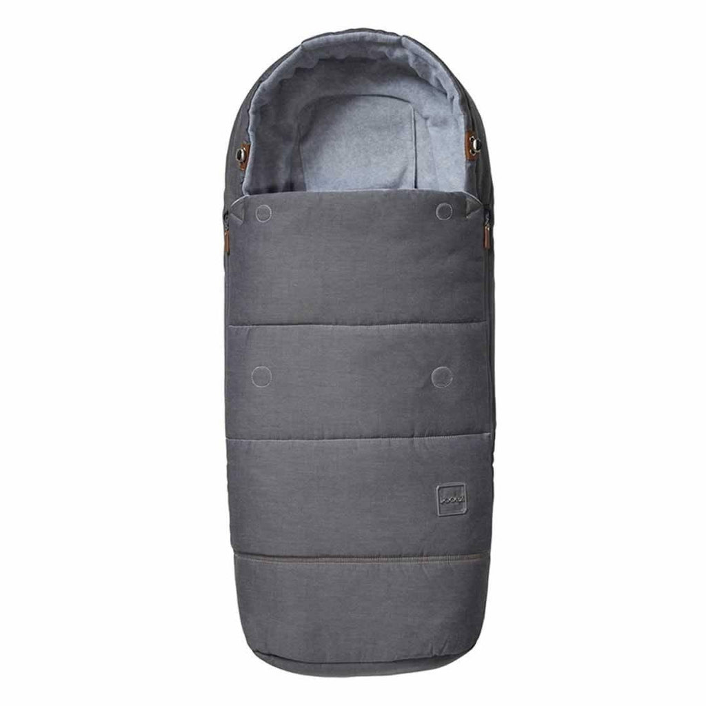 Joolz 2 Studio Footmuff in Gris