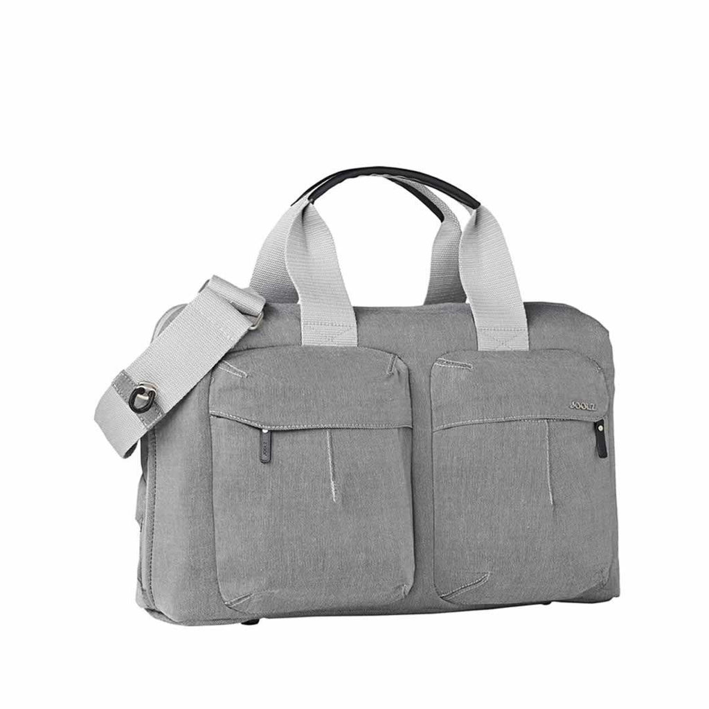 Joolz Day 2 Studio Nursery Bag - Graphite - Changing Bags - Natural Baby Shower