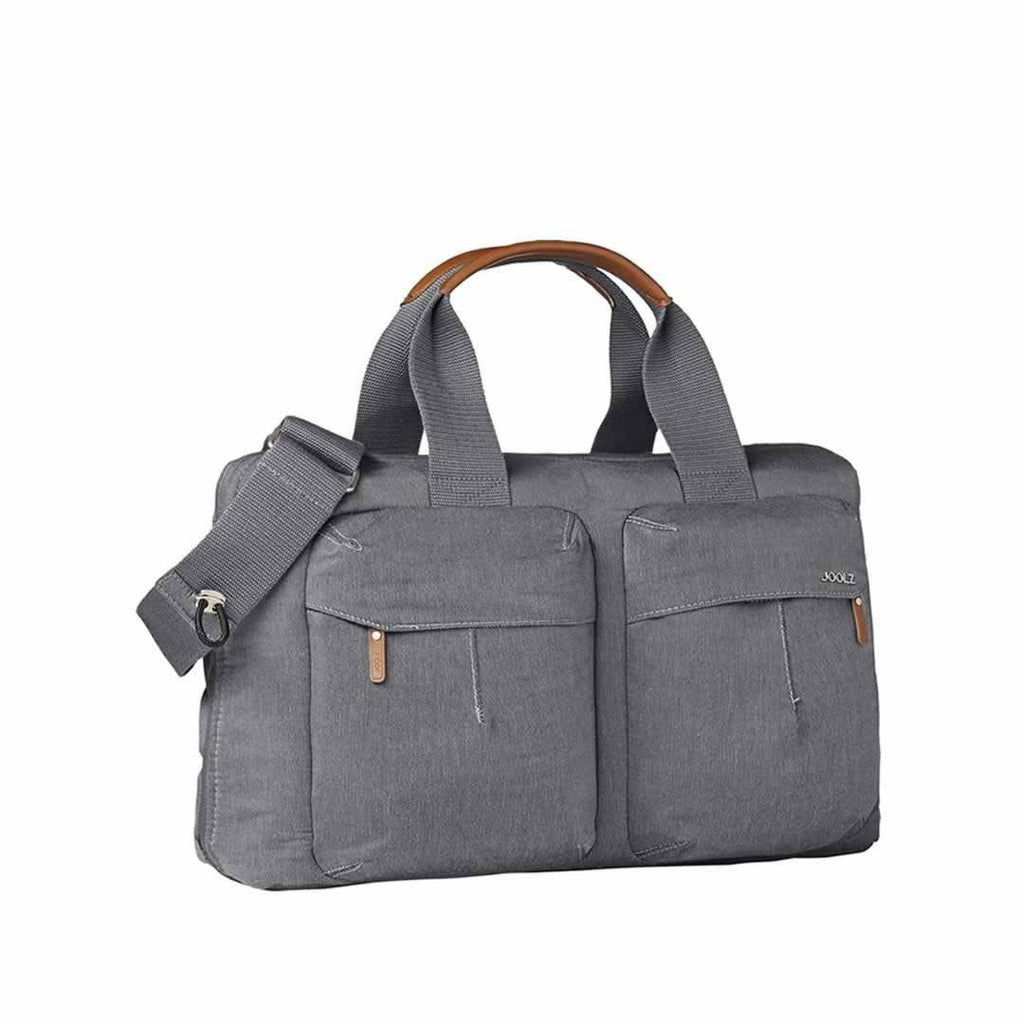 Joolz Day 2 Studio Nursery Bag - Gris - Changing Bags - Natural Baby Shower