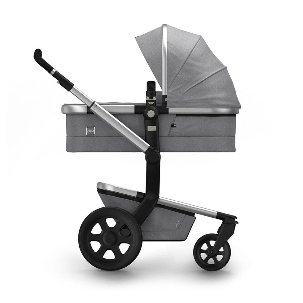 Joolz 2 Studio Stroller in Graphite