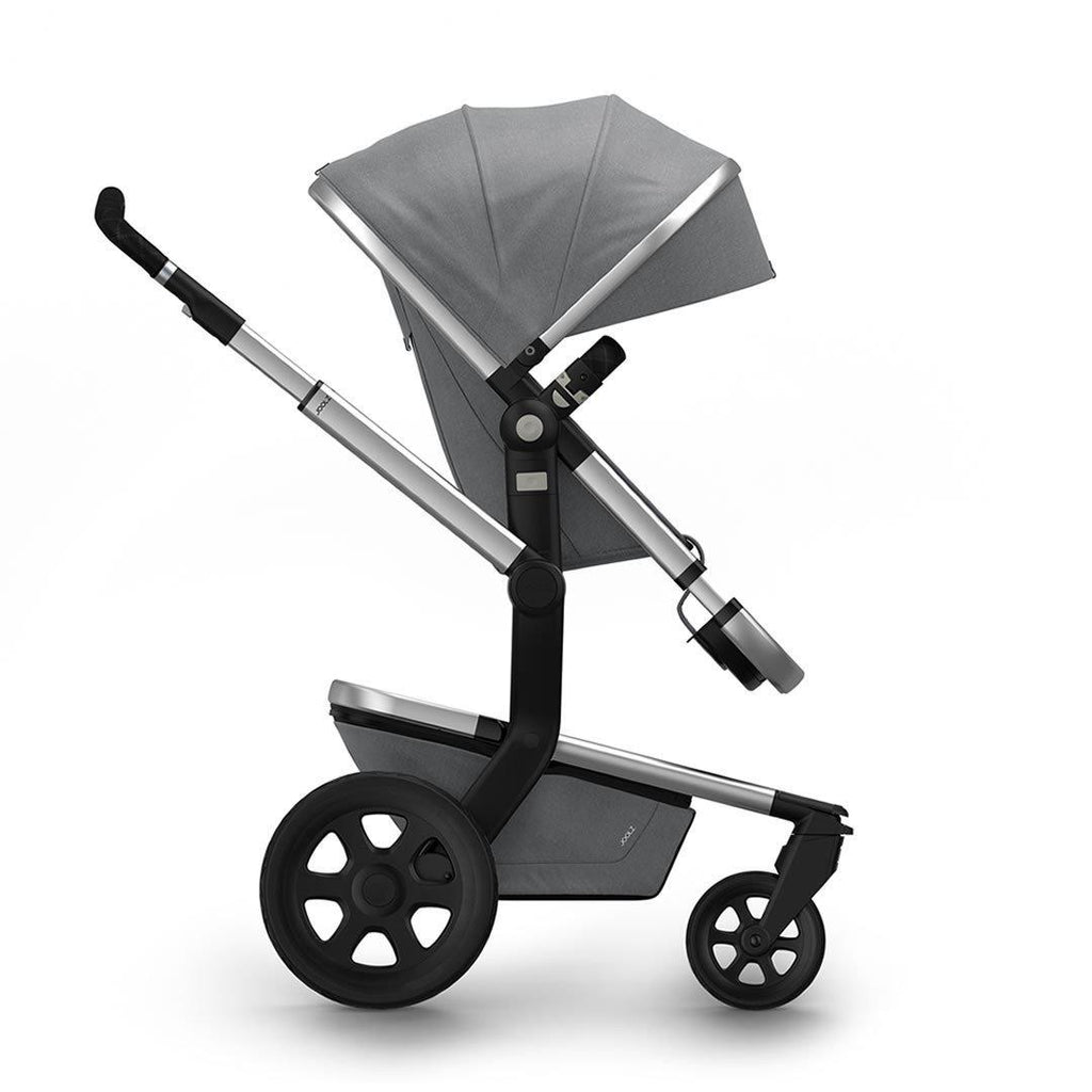 Joolz Day 2 Studio Stroller - Graphite - Strollers - Natural Baby Shower
