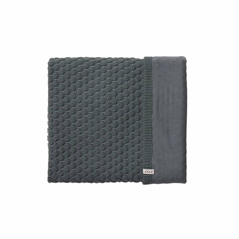 Joolz Essentials Blanket - Anthracite - Blankets - Natural Baby Shower