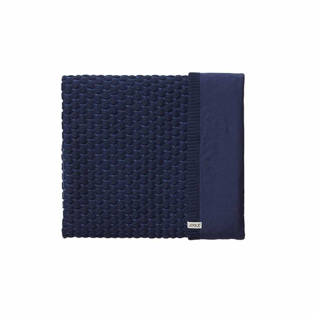 Joolz Essentials Blanket Navy