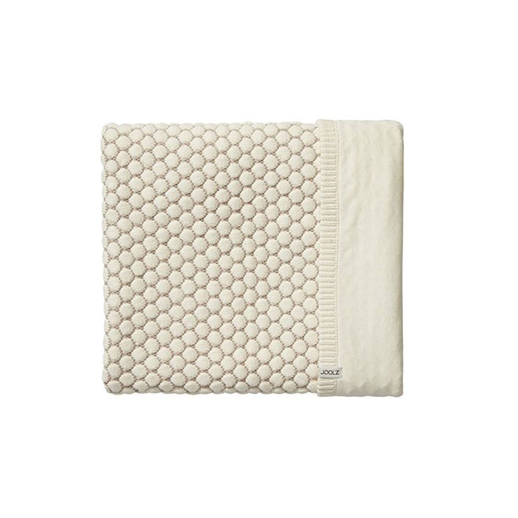 Joolz Essentials Blanket Off White