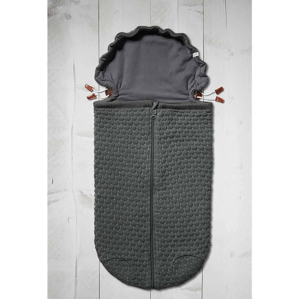 Joolz Essentials Nest in Anthracite