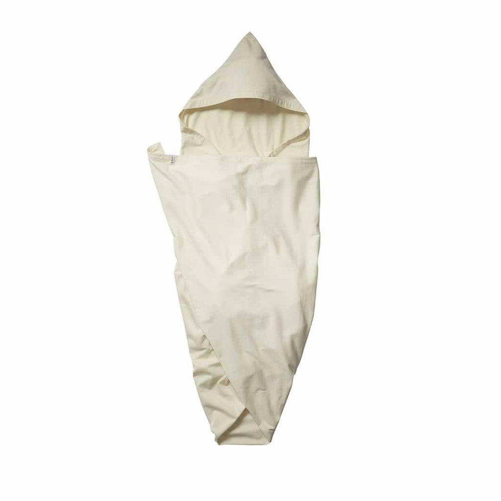 Joolz Essentials Swaddle Off White